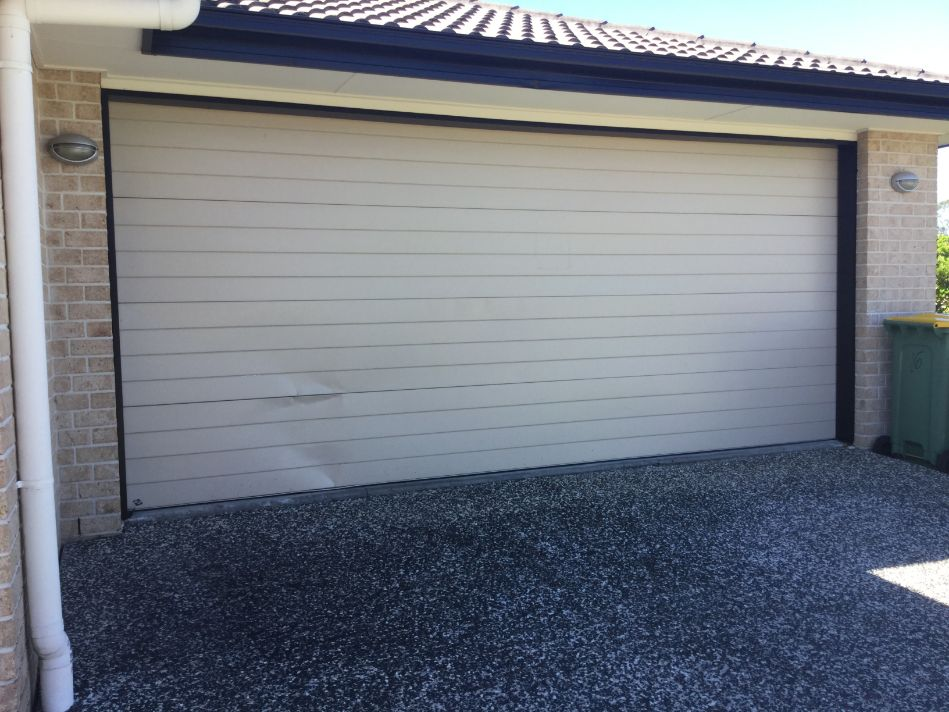 garage door repair brisbane