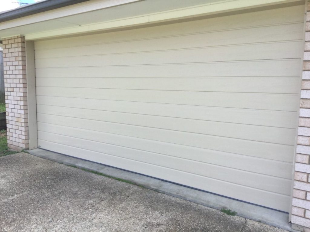 garage door motor brisbane