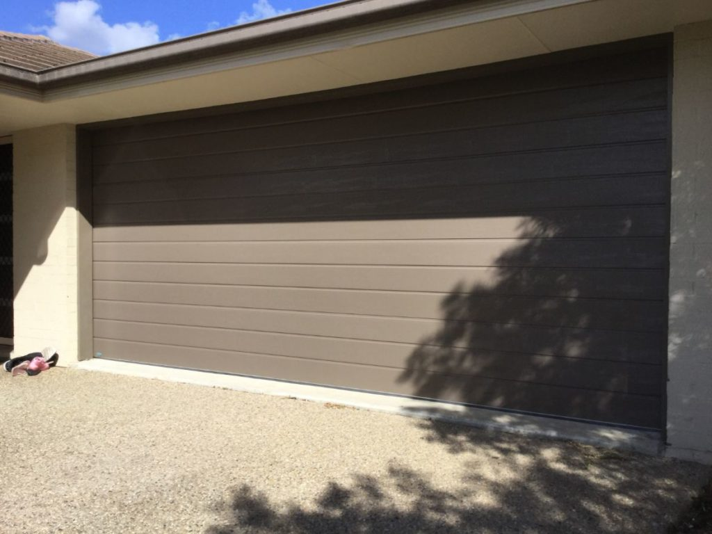 garage door installation Brisbane